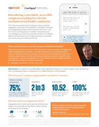 WEA Trust Case Study
