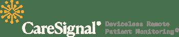 CareSignal Logo Inverse