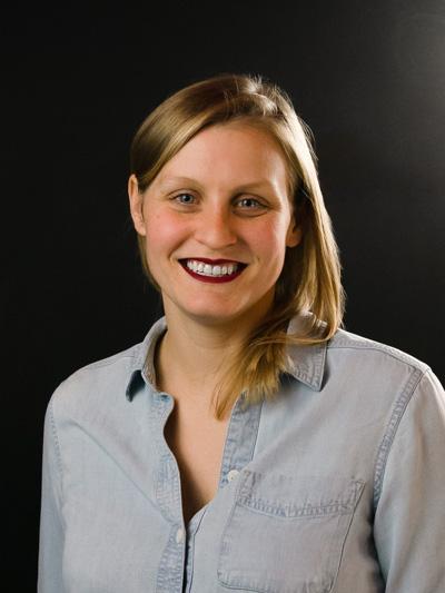Erika Halsey headshot