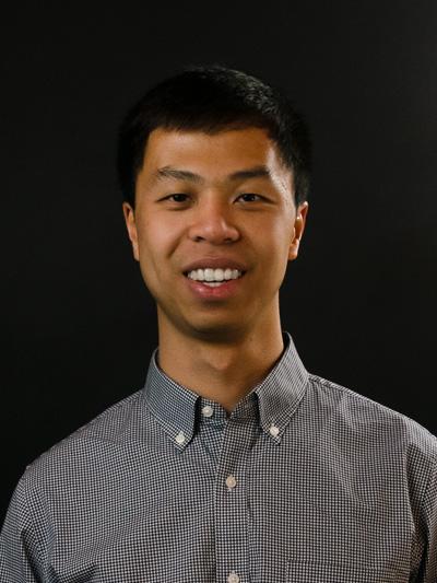 Evan Huang headshot