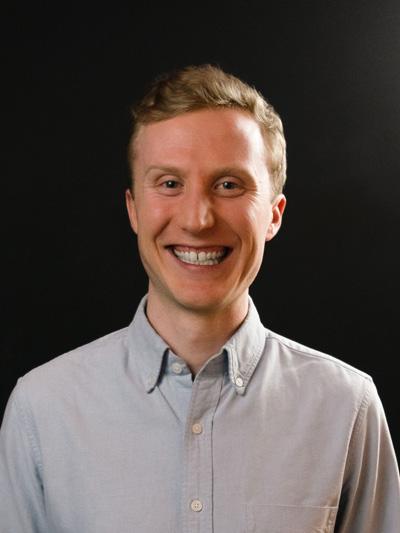 Nathan Beck headshot