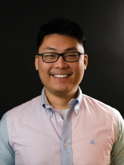 Richard Xie headshot