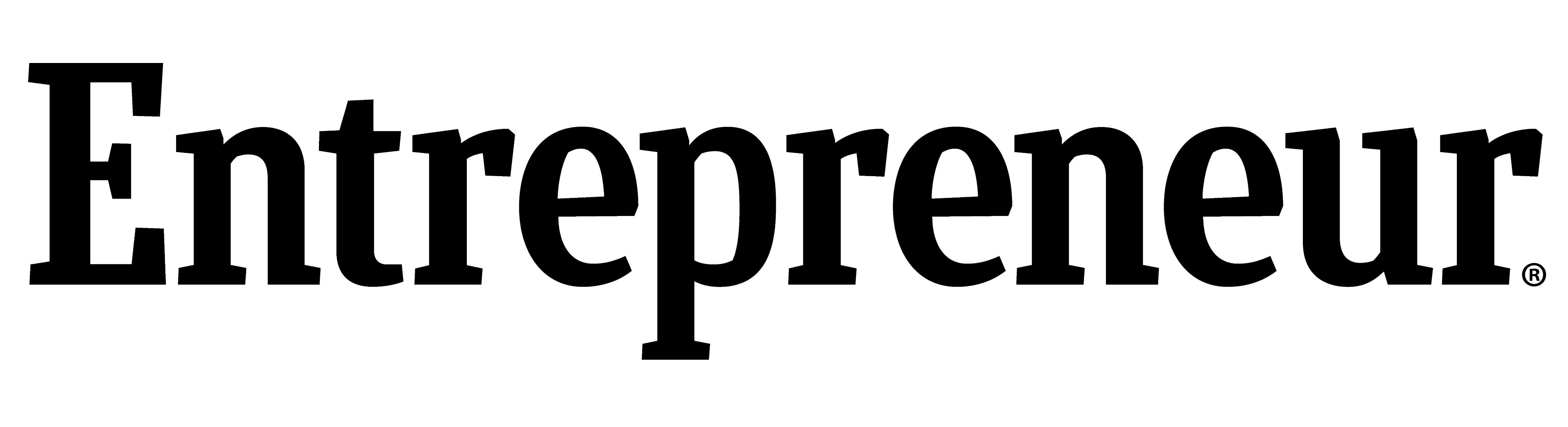 Entrepreneur logo.
