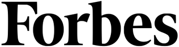 Forbes logo.