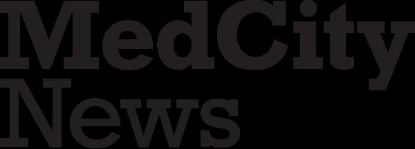 MedCityNews logo.