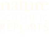 Logo for Nature Scientific Reports